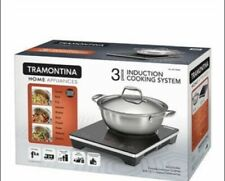 Tramontina 3-piece Induction Cooking System #2 (1307)