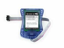 Waveshare AVR Programmer USB AVRISP XPII for AVR devices USA FAST SHIPMENT