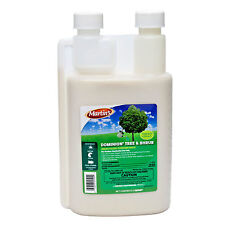 Imidacloprid Tree Shrub Lawn Insecticide Aphid Whiteflies Grubs Crickets Borers