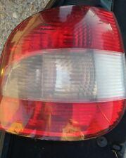 Faro fanale posteriore Destro RENAULT SCENIC 99-03 F9QK7