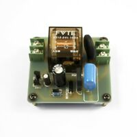 Class A Power Amplifier Power Supply Soft Start Board with 100A Relay