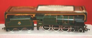 "Mainline Railways Locomotive & Tender BR Royal Scott ""Prince of Wales  Venturer"""
