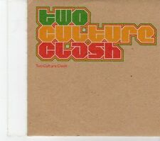(FT776) Two Culture Clash, Two Culture Clash - 2004 DJ CD