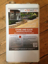 AdSeal Stone and Slate Sealant 5 Ltrs