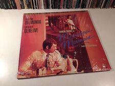 Mississippi Mermaid Rare New Sealed Letterbox Romantic Thriller Laserdisc 1969