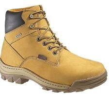 Wolverine Men's Dublin Plain Toe Waterproof Work Boots