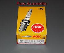 3 x NGK ZFR5P-G Candele 6893 Seat Ibiza Polo VW Skoda Fabia