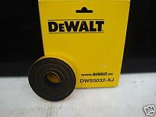 DEWALT DWS5032 PLUNGE SAW RAIL HIGH FRICTION STRIP FOR DWS5022 RAIL