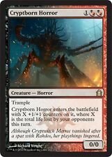 Orrore Criptoneonato - Cryptborn Horror MTG MAGIC RtR Return to Ravnica Ita