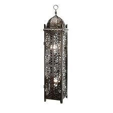 BELLISSIMA lampada da terra Marocchina