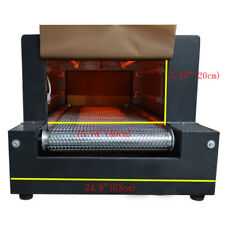 Top Quality 220V/380V Packaging Machine Heat High Efficiency Shrink Tunnels Film