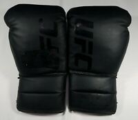 UFC Boxing Gloves Heavy Bag 16 oz Ultimate Fighting Championship MMA Training