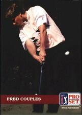 1992 Pro Set Golf Card #s 1-280 +Inserts (A5443) - You Pick - 10+ FREE SHIP
