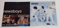 Newsboys: 2 CD Lot - Step Up To The Microphone/LoveLibertyDisco - 20 Tracks