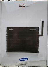 Samsung Network Extender MicroCell Signal Booster SCS-2U01 Verizon Wireless