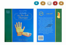 A Guide to Su Jok Therapy by Prof. Park Jae Woo Book + Free 5 Sujok Rings
