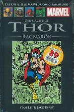 Officiel MARVEL Bande dessinée Recueil 89 (C 13) THOR: Ragnarok HACHETTE COLLECTION