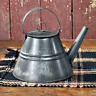 Primitive~Reproduction  Antique`Granny's Kettle` by The Country House`
