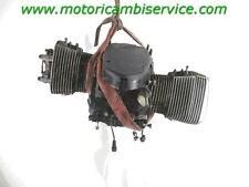 MOTEUR BMW R 1150 RT 2000 - 2006 11007670293 ENGINE SANS SUMP CYLINDRE GAUCHE