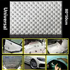 Car Sound Insulation Foam Firewall Sound Deadener Car Heat Shield Insulation Mat