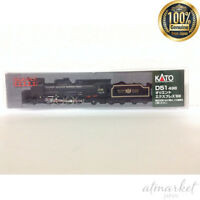 KATO 2016-2 N Gauge D51 498 Orient Express 1988 Model Train Steam Locomotive NEW