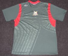 Soccer Football Futbol Federation Mexico Mexican National Jersey Shirt L Large