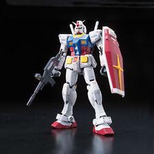 Bandai 1/144 RG-01 Gundam Gundam RX-78-2 scale kit