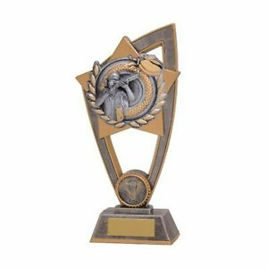 Clay shooting Resin Trophy 2 sizes With Free Engraving up to 45 Letters