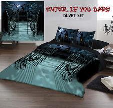 Immettere se OSI-Set copripiumino per Regno Unito KING/US Queensize Bed by Paul mudie