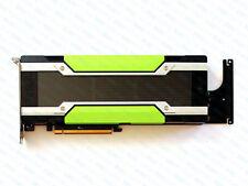 NVIDIA Tesla M60 16GB Passive CUDA GPU PCIe Accelerator Card