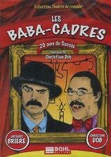 Les Baba-Cadres (Jacques Briere & Christian Bob) : 20 ans de Succès (DVD)