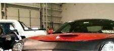 Lebra Hood Protector Mask Bra Fits Ford Thunderbird 2002-2005 02 03 04 05