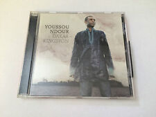 YOUSSOU NDOUR - DAKAR - KINGSTON - CD