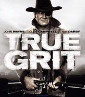 True Grit [New Blu-ray] Ac-3/Dolby Digital, Digital Theater System, Dubbed, Su