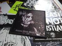 Urgehal Patch Black Metal Sargeist Horna Taake
