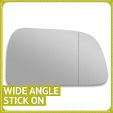 Right hand Driver side for Hyundai Tucson 04-09 wing mirror glass