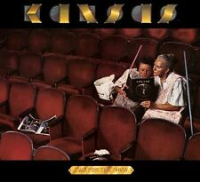 Kansas - Two for the Show: 30th Anniversary Edition [New CD]
