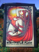 Jeff Wood Widespread Panic Red Hot Mama