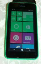 Nokia Lumia 530 Green Talkmobile 4G Windows Phone