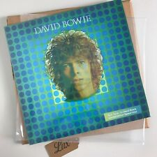David Bowie - Space Oddity Vinyl (Paul Smith Limited Edition 50th Anniversary)