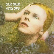 David Bowie Hunky Dory - 24x24 Album Artwork Fathead Poster