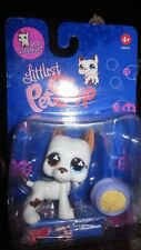 AUTHENTIC Littlest Pet Shop Great Dane #577 Tom Dawson NEW in Original Package