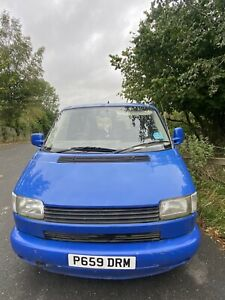 VOLKSWAGEN TRANSPORTER ENGINE 1997 AAB 2.4 INCLUDING GEARBOX AND ALL ANCILLARIES
