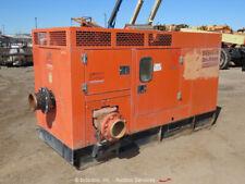 Godwin Cd225M Enclosed Skid Mountain Dri-Prime Suction Water Pump bidadoo