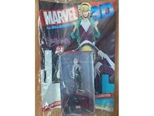 MARVEL HEROES 3D SPIDER GWEN 34 PANINI COLLECTIONS CENTAURIA