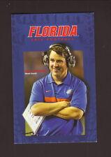 2012 Florida Gators Football Schedule--SunTrust