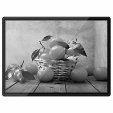 Plastic Placemat A3 BW - Sweet s Fruit Healthy  #37978