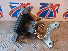 FIAT DOBLO MPV 2008 1.9 MULTIJET JTD DRIVERS SIDE (OS) FRONT ENGINE MOUNT 9271/1