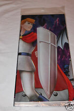 NEW PRINCE PHILLIP SLEEPING BEAUTY TABLECOVER   PARTY SUPPLIES