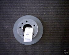03- 08   Dodge Sprinter/Mercedes Van OEM Mopar Front Rotor #5104561AB